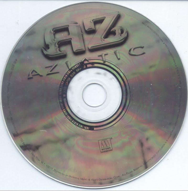 AZ - Aziatic (2002)