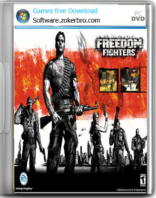 Freedown Fighters PC Games Full Version