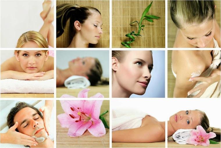Seacret Skin Care & Seacret Spa