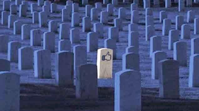 Facebook permitirá dejar un heredero de tu perfil