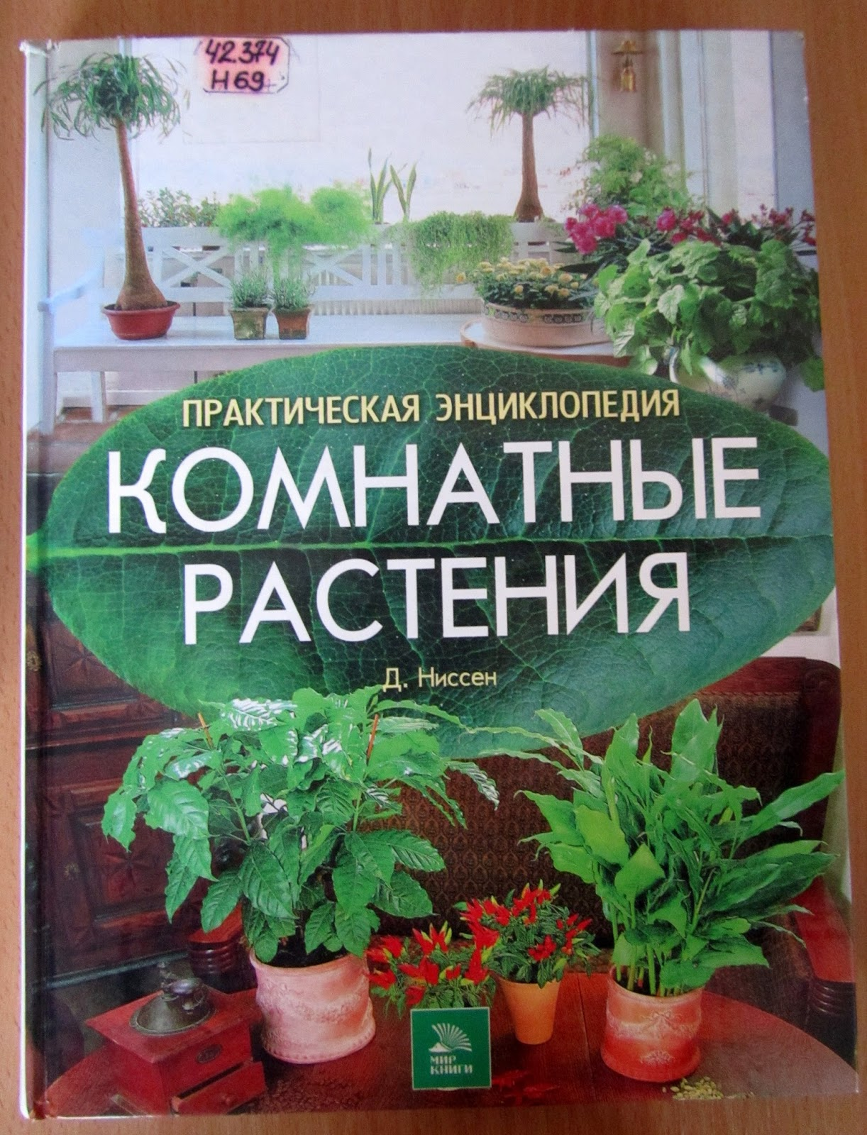 Энциклопедия домашние цветы фото и названия