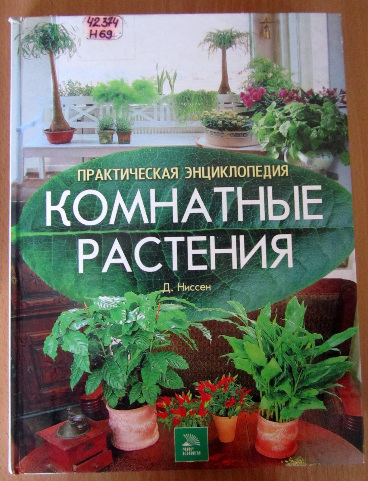 Энциклопедия цветов с названиями и фото