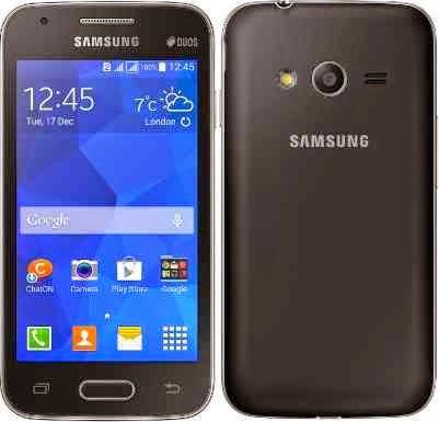 Samsung galaxy v harga dan spesifikasi