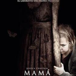 Poster Mama 2013