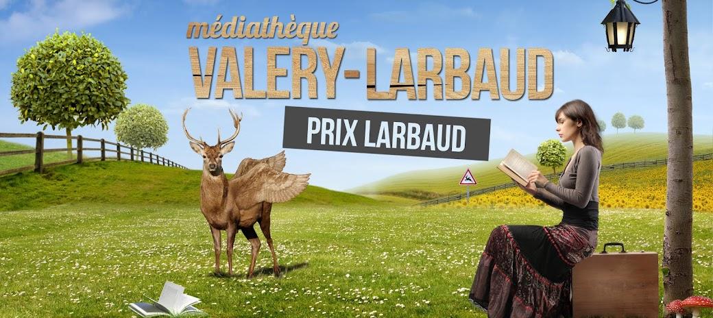 Prix Valery Larbaud