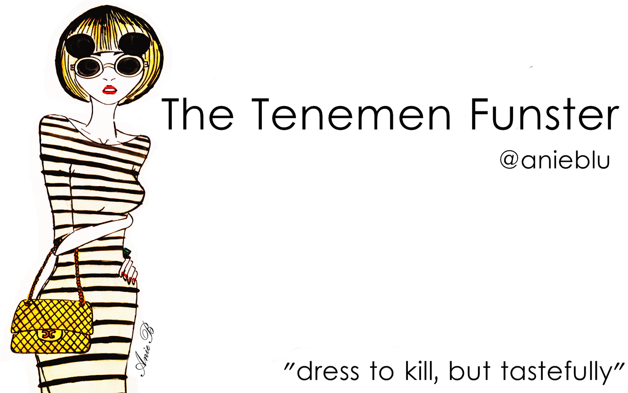 The tenement funster