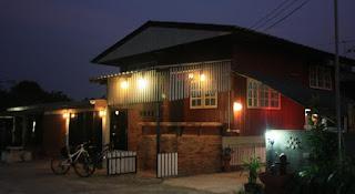 Hotel Murah di Doi Saket Chiang Mai - Sole & Luna Restaurant And Homestay