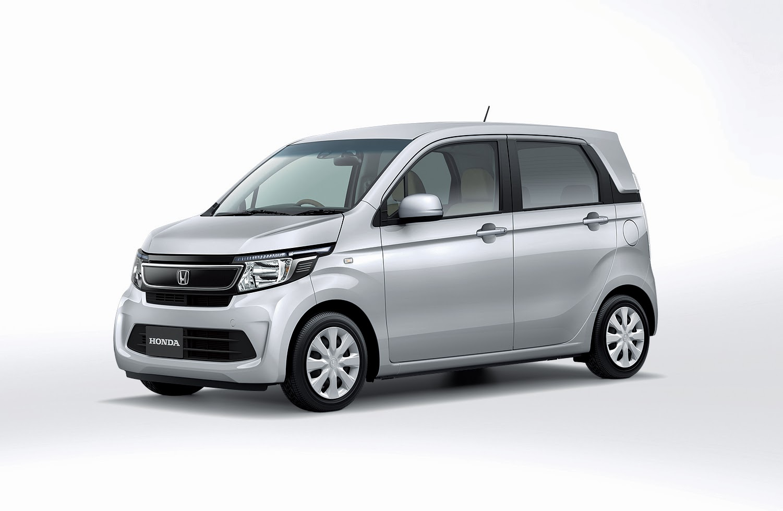 Τα μοντέλα της Honda
