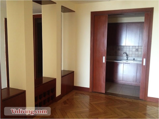 The Manor apartment 139 sqm for rent 3 bedrooms unfurnished