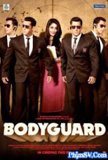 Bảo Vệ Người Đẹp - Bodyguard