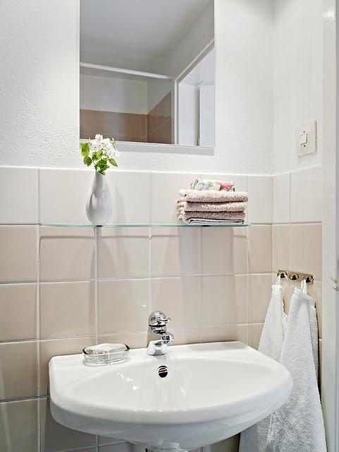 Love Diy Decoração Criativa no Banheiro # Decoracao P Banheiro