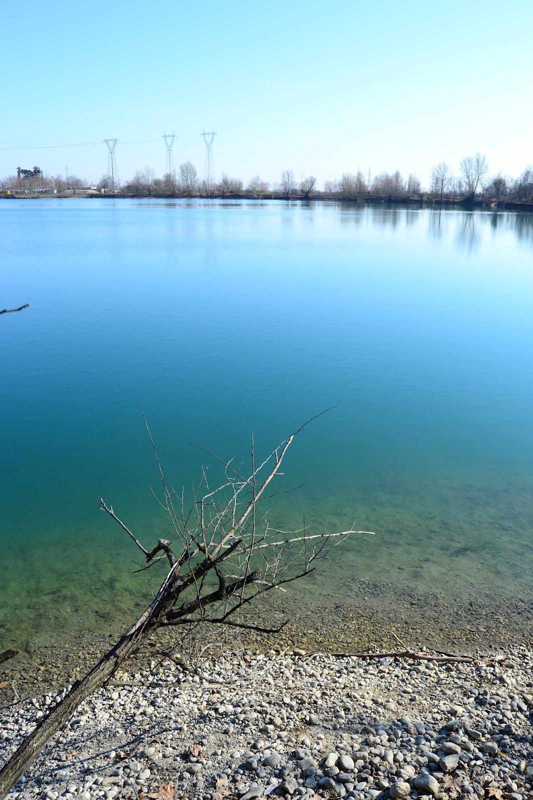 Fotoimmagini il laghetto cristallino for Il laghetto