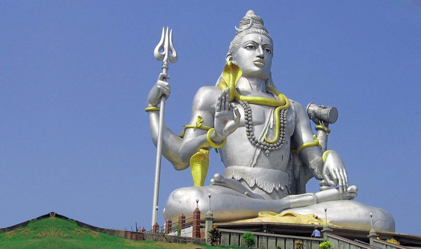 Lord Shiva Wallpapers Hd Free Download For Desktop Wallpapers