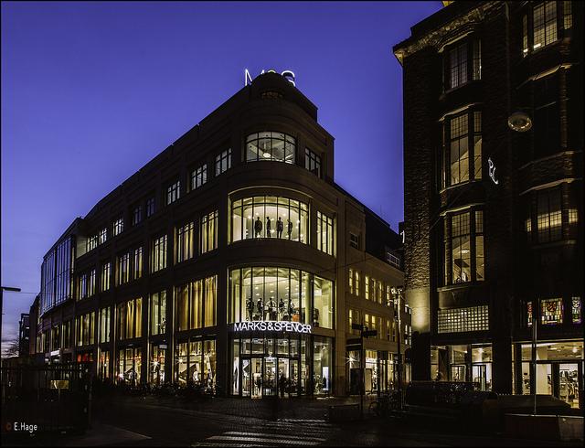 Cửa hàng Peek & Cloppenburg
