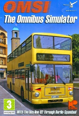 Omsi bus Simulator Full indir - PC