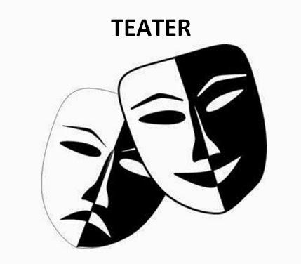 Pengertian dan Jenis Teater