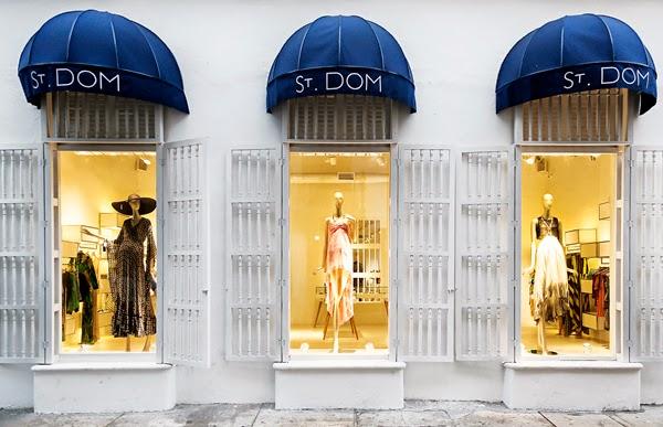 ST. DOM-Lujo-multimarca-arte-diseño-Ciudad-Amurallada-2014