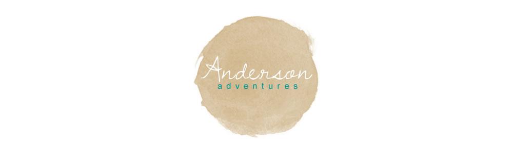 Anderson Adventures