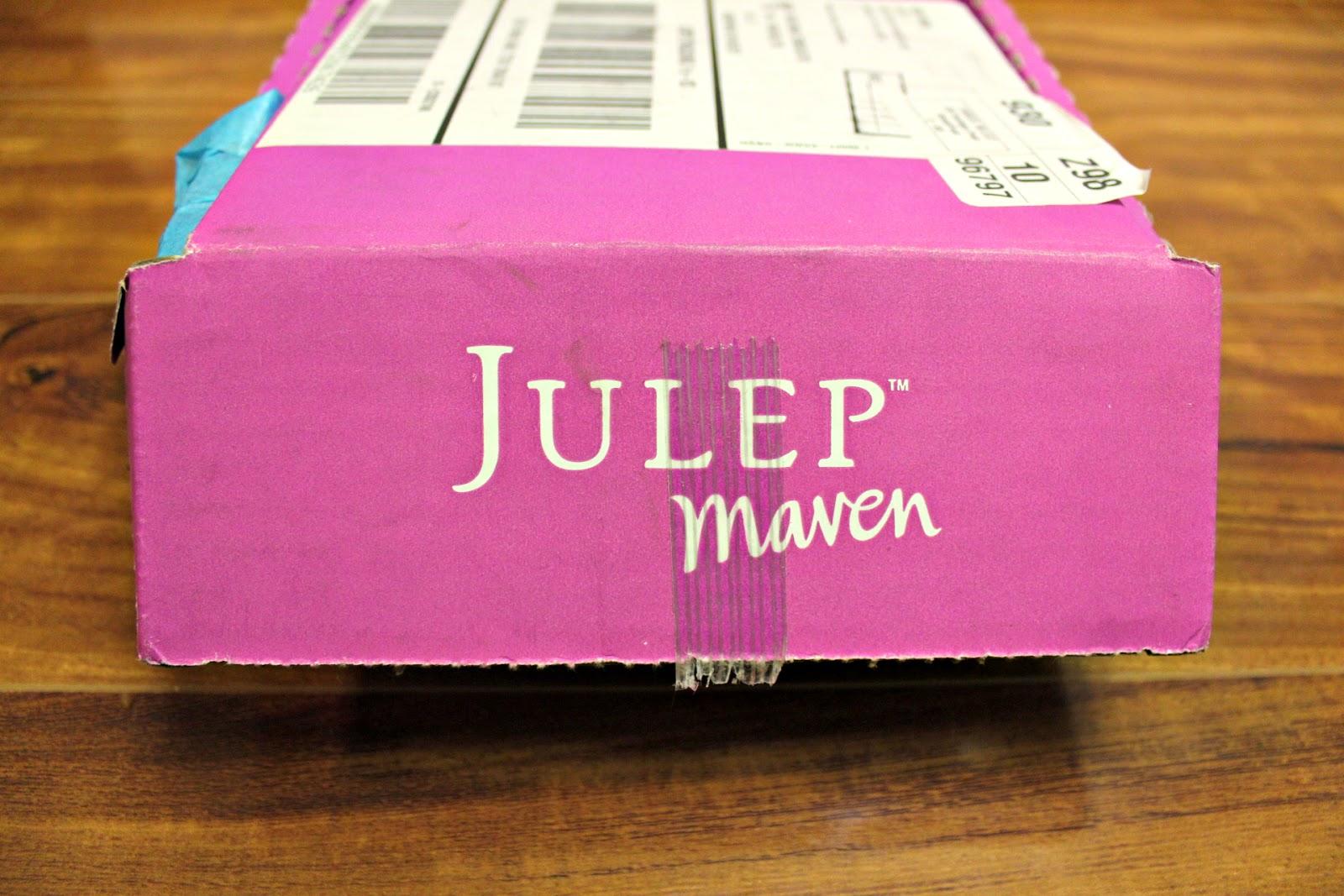 Julep Maven Review + FREE BOX CODE! - March 2015 Nail Polish ...