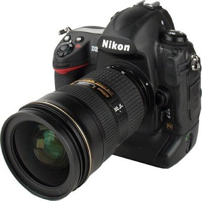 Nikon D3X for sale