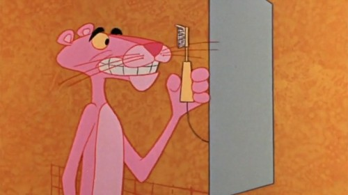 The Pink Panther Part 2 S2 s The Pink Panther Part 2