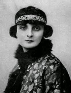 Anna de Noailles 1876-1933