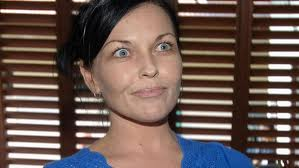 marijuana queen Schapelle Corby