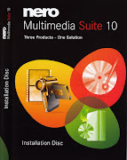Nero Multimedia Suite 10 excels your multimedia power with a collection of .