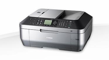 Printer Canon PIXMA MX870 Driver Download