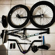 Dream BMX