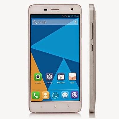 Smartphone Doogee Hitman Android 4.4