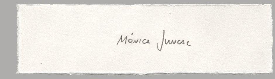 Mónica Juncal