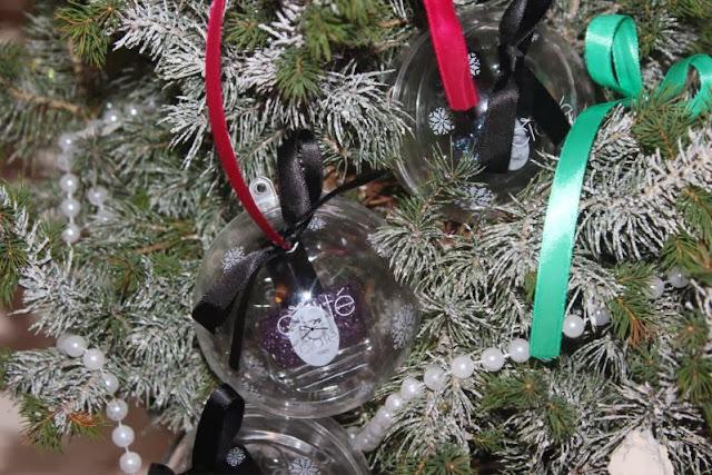 Ciate Tree Trinkets