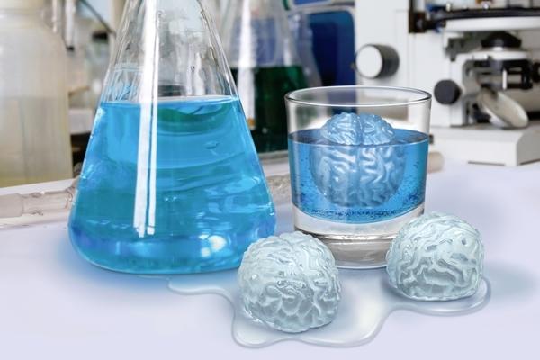 Brain Freeze Ice Cube Tray4