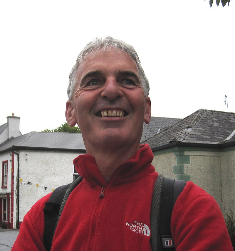 Jim Healy