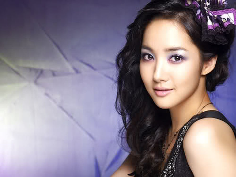 park min young digital wallpapers faster black