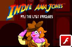 Indie Ana Jones