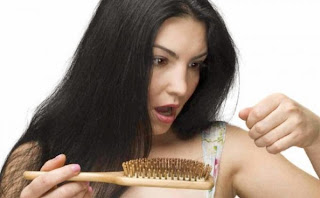 Tips Mengatasi Rambut Ubanan