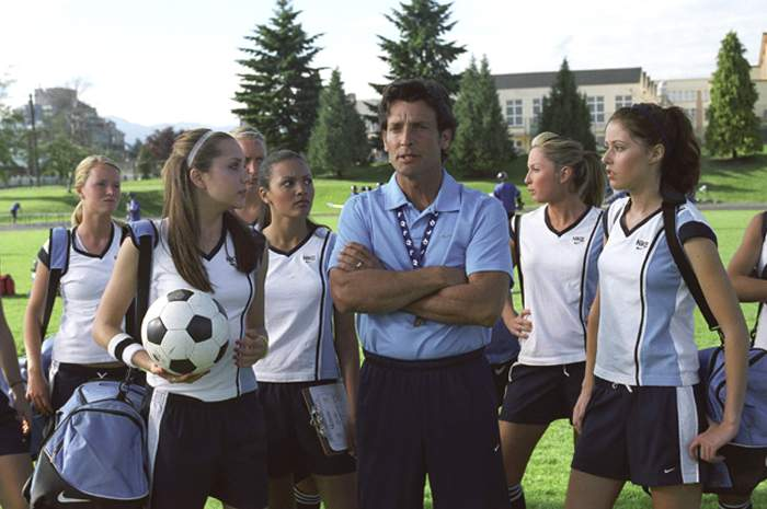 Women In Sports Week  Bend It Like Bynes  Ambivalent
