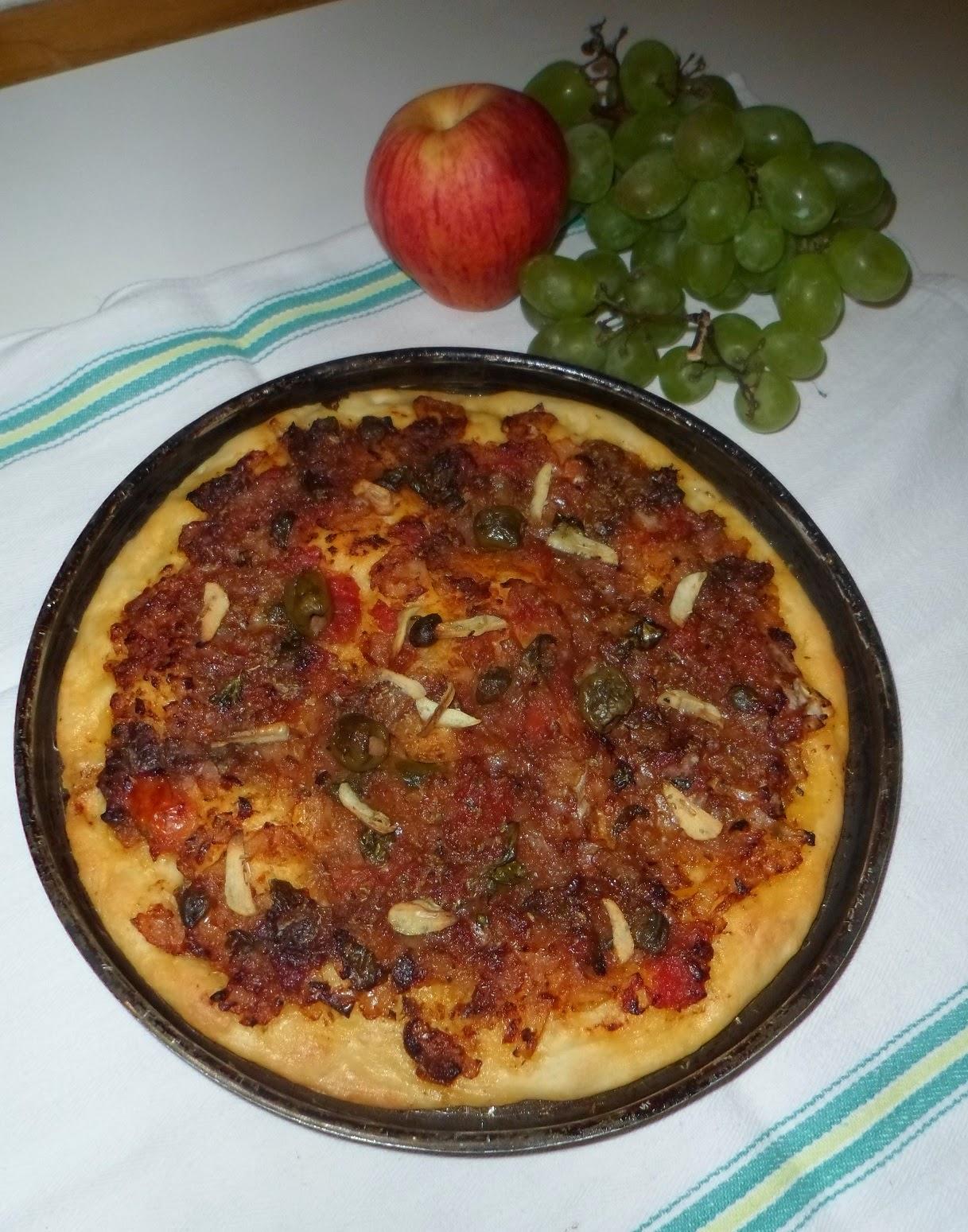 Padernoforum il sapore antico della pizza andrera - Casa di cura paderno dugnano ...