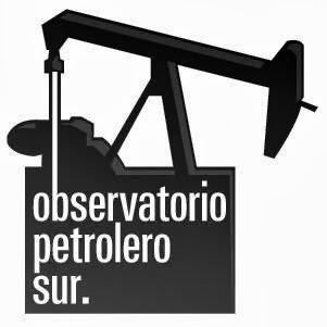 Observatorio Petrolero Sur