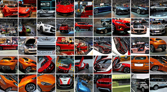 Photos ...cars