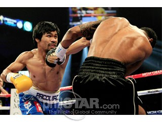 Pacquiao vs Marquez Rematch