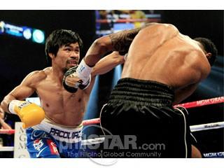 Pacquiao vs Marquez Rematch