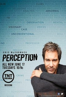 Perception (Temporada 3)