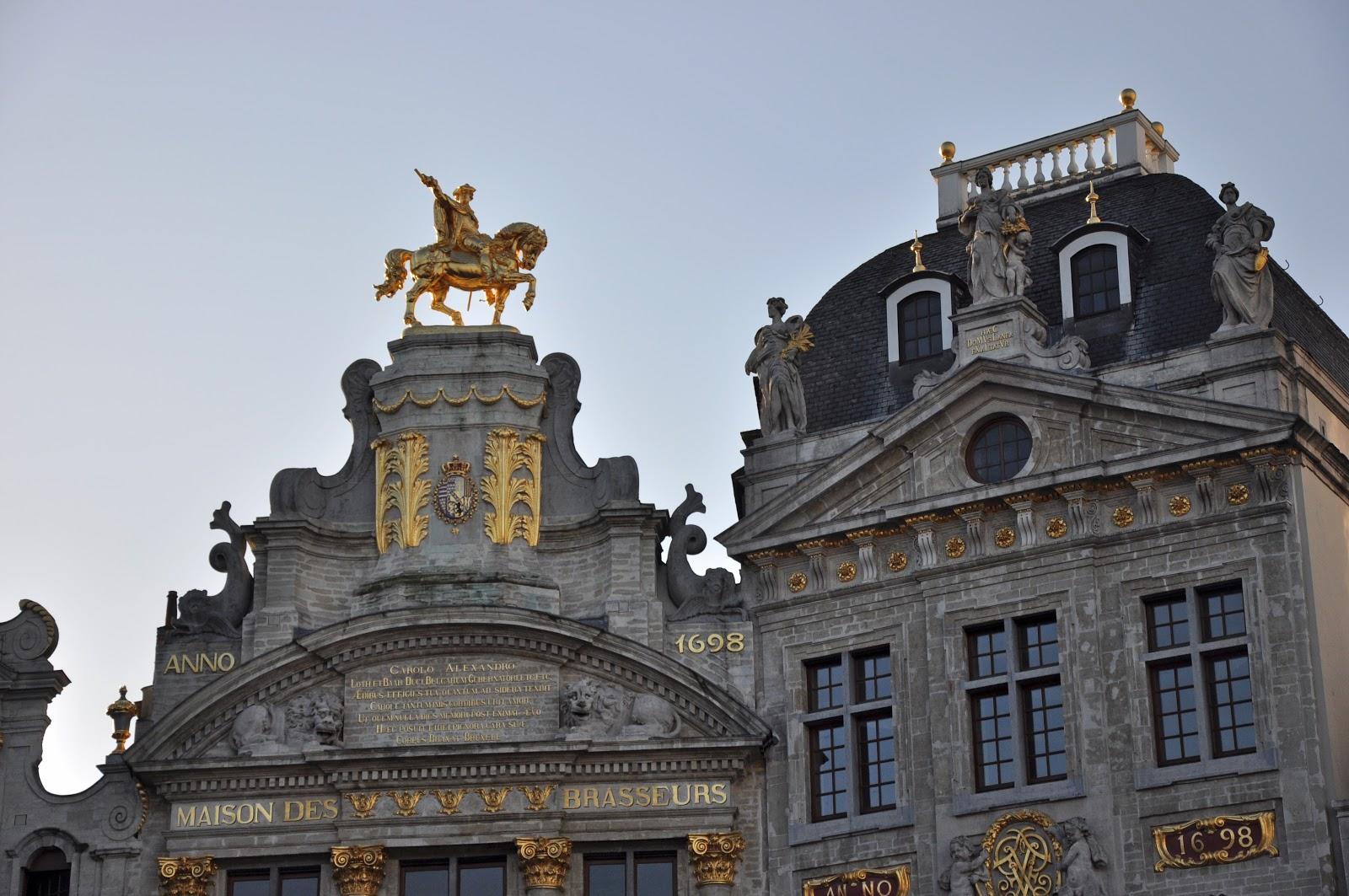 Flandes Brussels