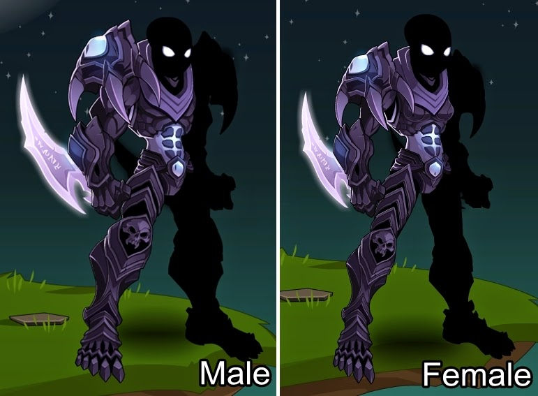aqw chaos slayer
