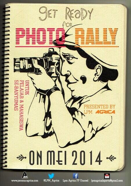 Pameran dan Lomba Photo Rally