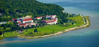 Mackinac Island's Mission Point Resort open for the season