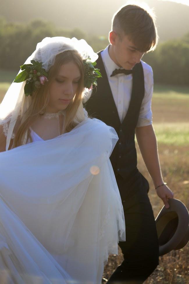 destination wedding italy countryside